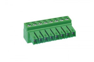 Terminal Block 12x R5,08 for wire