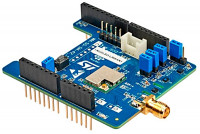 I-NUCLEO-LRWAN1 LoRa® expansion board for STM32 Nucleo