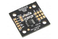 Kitronik 5106 LÄMPÖTILA-ANTURI PCB