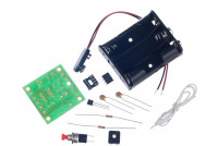 Kitronik 555 Timer Astable Kit