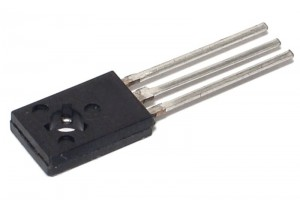 DARLINGTON TRANSISTOR BD677