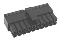3,0mm 20pole female wire UL 94V-0
