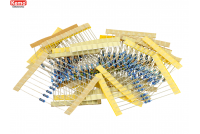 Resistors approx. 200 pieces