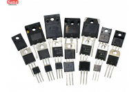 Power MOSFET & IGBT Transistors approx. 20 pieces