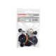 Piezo speakers and microphones, approx. 20 pcs