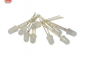 DUAL-LED-PUSSI PUN/VIH n.10kpl