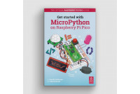 BOOK - Get Started with MicroPython on Raspberry Pi Pico