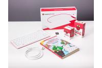 Raspberry Pi 400 Kit EU (US näppäimistöllä)