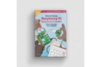 BOOK - The Official Raspberry Pi Beginner's Guide v4
