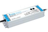 LED-OHJAIN 96W, 8A, 24V, säädettävät lähdöt