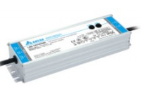 LED-OHJAIN 185W, 24V, 7,8A, säädettävät lähdöt