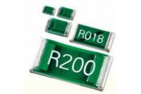SMD RESISTOR RL7520 0830 R020 1% 2W