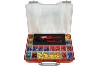 ELPRESS lajitelmalaatikko+ crimptool GSA0760