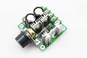 Pulse Width Modulator 12-40V 10A