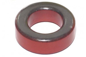 Toroidal Core 6,5mm