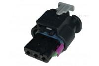 Automotive Connector 3P Mcp 1.2 Conn Sealed