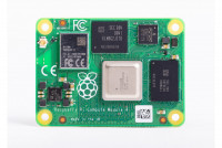 RASPBERRY CM4, 4GB Ram, 8GB eMMC, WiFi