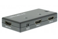 HDMI SWITCH 2/1