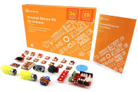 Crowtail Deluxe Starter Kit for Arduino