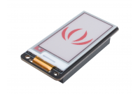 2.13'' Triple-Color E-Ink Display for RPI