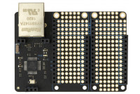 Particle.io Ethernet FeatherWing