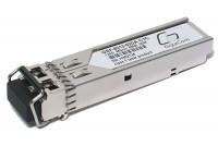 SFP TRANSCEIVER 1GE 850nm MM 550m, CTC compatible