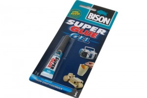 SUPER GLUE GEL 3g