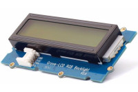 Grove 16X2 LCD RGB Backlight - Full Color Display