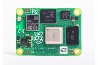 RASPBERRY CM4, 1GB Ram, 0GB eMMC, WiFi