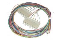 MM OM3 SC -häntäkuitusarja 12 väriä 2,0m