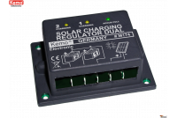 Solar charging regulator for Dual Battery 16A