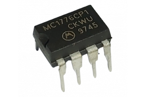 OHJELMOITAVA OPARI MC1776CP1 DIP8