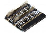 Raspberry Pi 400 GPIO Expansion Board