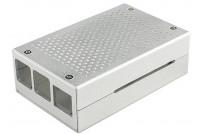 Aluminum Alloy Shell for Raspberry Pi 4