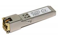 SFP TRANSCEIVER 10/100/1000Base-T RJ45 GLC-GE-T, Alcatel