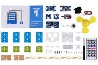 Grove Beginner Kit for Arduino Education Add-on Pack