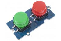 Grove Dual Button