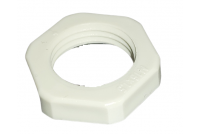 M6 NUT FOR CABLE GLAND