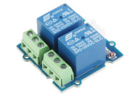 Grove 2-Channel SPDT Relay