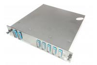 CWDM mux/demux 4+1ch SC/UPC -conn