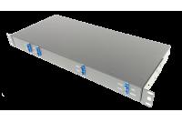 3CH CWDM Mux/Demux module 1470/1550/1610nm