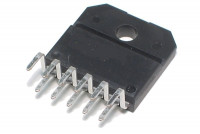 INTEGRATED CIRCUIT AUDIO LM3886 (ISOLATED)