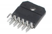 MIKROPIIRI AUDIO LM3886 (ISOLATED)