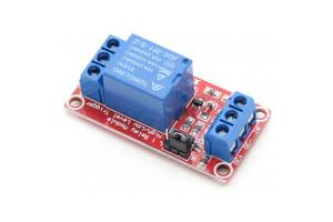 RELAY MODULE OPTO-ISOLATED 5VDC