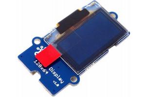 "Grove OLED Display 0.96"" (SSD1308)"