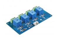 Grove 4-Channel SPDT Relay