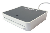 ÄLYKORTINLUKIJA 2700R USB-A