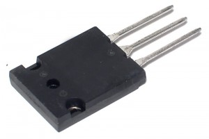 NPN SWITCHING TRANSISTOR 1500V 16A 125W TO3PL