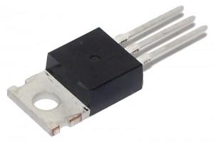 N-CHN FET 50V 33A 90W 30mohm TO220