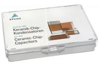 SMD CERAMIC CAPACITOR SET 0805 33x 10pcs each